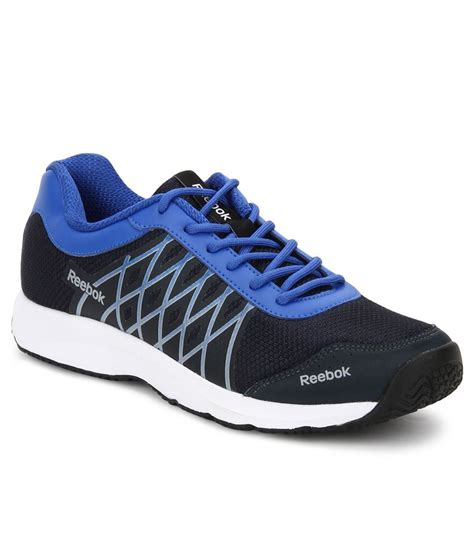 reebok navy sports shoes price in india buy reebok navy