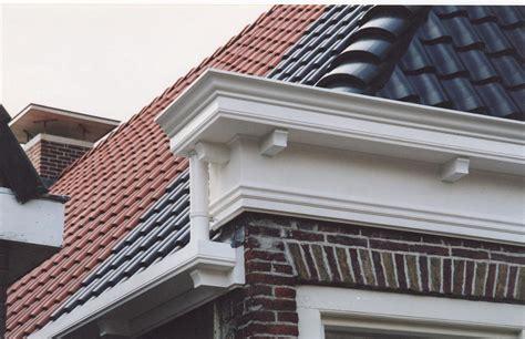 plastic dakgoot goedkope kunststof dakgoten materialen voor constructie