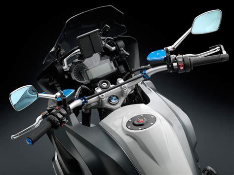 Motorrad Spiegel Pflicht by Rizoma F 252 R R 1200 Gs Motorrad News