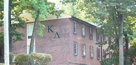 kd house lehigh s kappa delta sorority settles into new home the brown and white