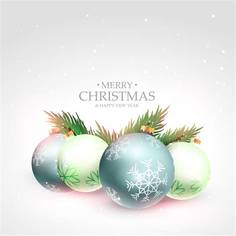 beautiful merry christmas festival greeting background  xmas   vector art