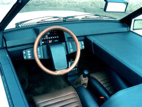 opel corsa 2002 interior 1982 opel corsa spider concepts