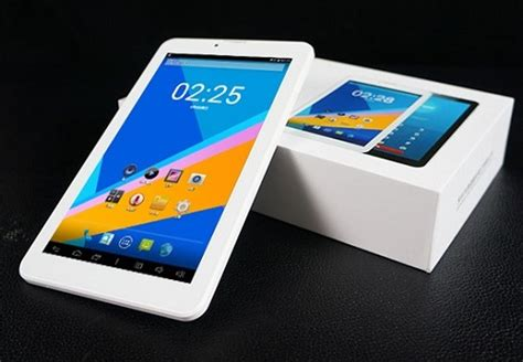 Tablet Murah Intel by Vido T99 Tablet 7 Inci Murah Dengan Prosesor Intel Detekno