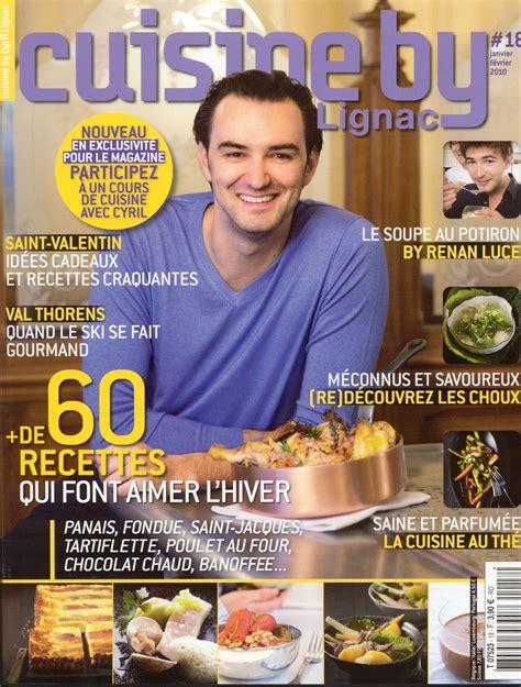 revue de cuisine revue de presse 171 de l usage des douceurs