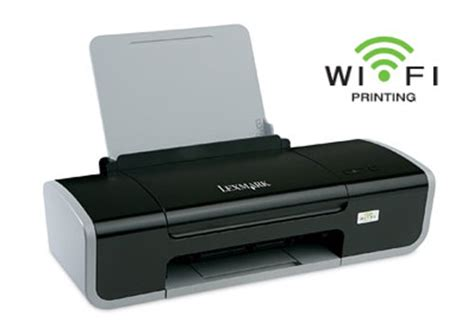 Printer Notebook Lexmark Z2420 Wireless Color Laptop Printer Hankey S Computer Services Ltd