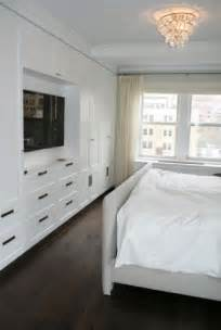 Master Bedroom Built In Cabinets by Tv Built Ins Transitional Bedroom Curated