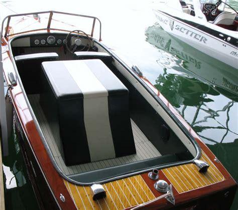 1954 century resorter - Boat Financing Information
