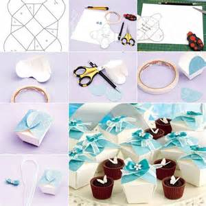 diy simple cute gift box good home diy
