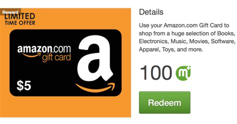 Gift Card From Amazon - hot free 5 amazon gift card hip2save