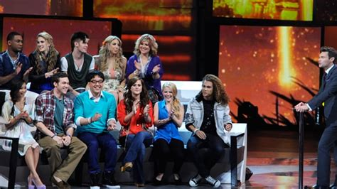 Idol Honcho Addresses Contestants Photos by American Idol Recap Results Are In Rolling
