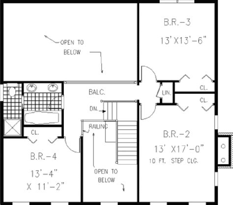 basic house floor plan escortsea