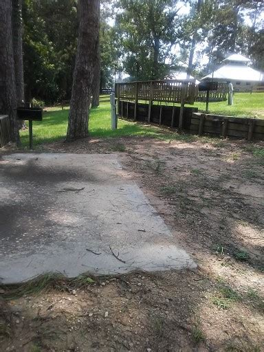 pat thomas park quincy florida  parkadvisor