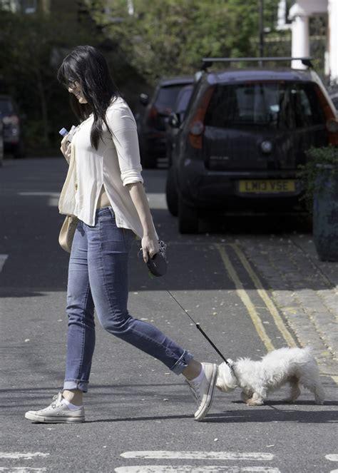 dogs in lowes lowe walking in celebzz celebzz