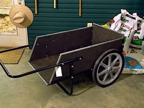 Diy Garden Cart by Woodworking Diy Garden Dump Cart Plans Pdf Free