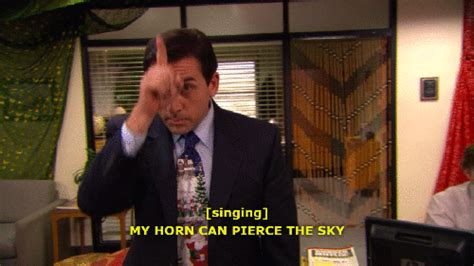 the office holiday episodes season 4 when you re a sing along the office episodes popsugar entertainment