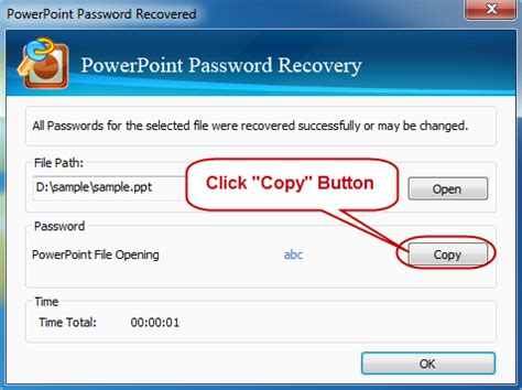 perfect pattern password powerpoint password how to recover powerpoint password