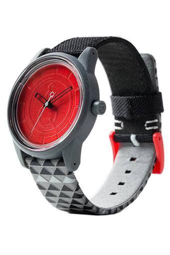Jam Tangan Q Q Merah harga q q smile solar jam tangan wanita hitam merah
