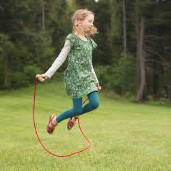 Skipping jump rope in outdoor amp classic toys nova natural toys
