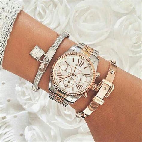 jam tangan wanita merk michael kors ori bm type 5735