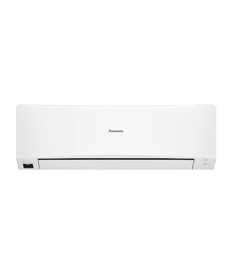 Ac Panasonic Model Cu Yn9rkj panasonic 1 ton inverter cs cu ys12rky split air