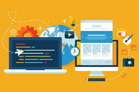 a design how a custom ui design for a website enhances ux