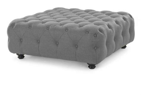 hassock ottoman footstool branagh large grey ottoman footstool absolute home