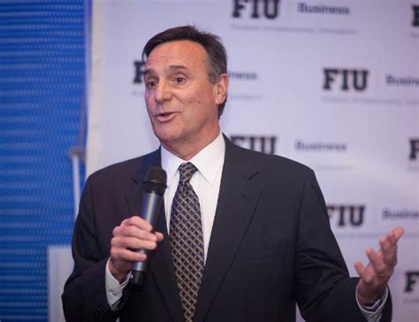 Usf Mba Fall Schedule by Jose M Aldrich Named Acting Dean At Fiu S College Of