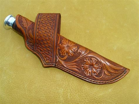knife scabbard pattern custom leather knife sheath patterns car interior design