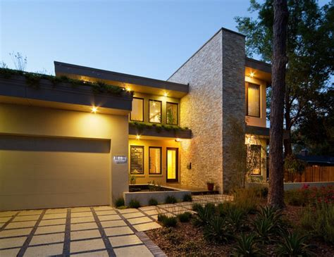 florida modern homes florida sustainable home modern exterior orlando