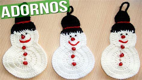 adornos navideos tejidos al crochet adorno navideos muecos navideos originales diseo