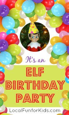 printable birthday letter from elf on the shelf 1000 images about elf on the shelf on pinterest elf on