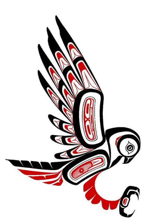first nation tattoo artist vancouver owl totem id 233 e dessin pinterest design totems