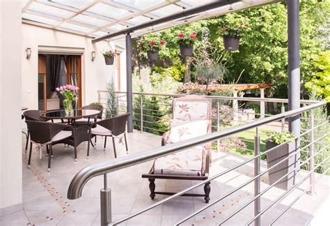 Trennwände Für Terrassen 455 by Trennw 228 Nde Terrasse Sichtschutz Terrasse So Muss Das