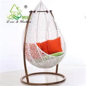 Swing Chairs Indoor Rattan Hanging Basket Swing Indoor Hanging Chair Rattan