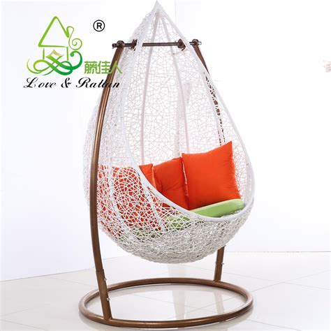 Basket Swing Chair | rattan hanging basket swing indoor hanging chair rattan