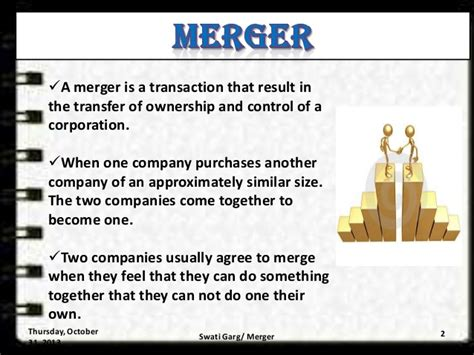 Mergers And Acquisitions merger and acquisition ppt