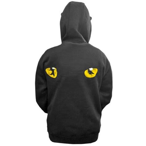 Hoodie Cts 1 cats hoodie with ears