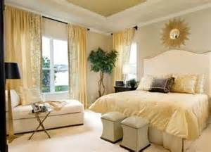 Lemon And Grey Curtains Light Yellow Bedroom Bedrooms And Other Rooms Pinterest