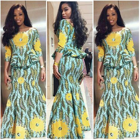 bella nigeria nigerian dress styles bella naija ankara styles