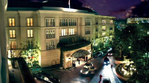 peninsula beverly hills greater los angeles california
