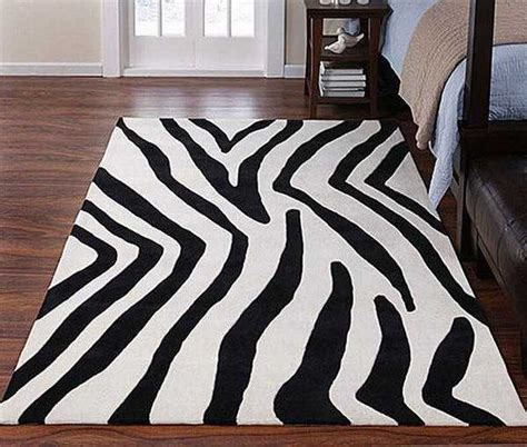 Zebra Print Bedroom Designs Zebra Prints And Decoration Patterns Personalizing Modern Bedroom Decor