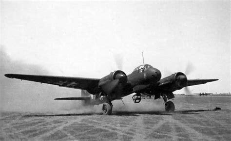 ju 88 c of 2 njg 2 in benghazi berka libya 1942 world war photos