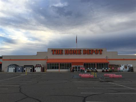 the home depot grand rapids mn company profile