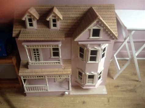 beautiful dolls house beautiful handmade dolls house for sale in prosperous