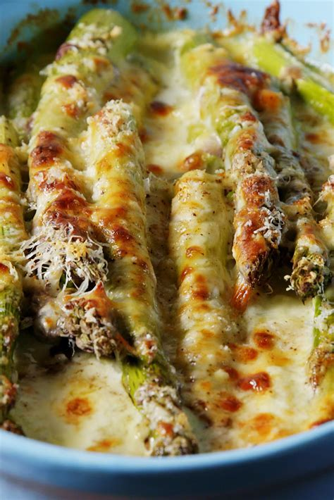 50  Easy Asparagus Recipes   Best Ways to Cook Asparagus