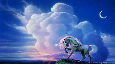 wallpaper hd unicorn the last unicorn wallpaper desktop background