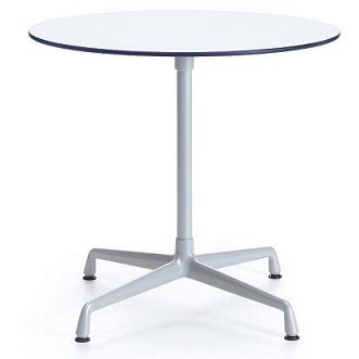 Eames Bistro Table Eames Contract Table By Vitra Bistro Tables Urbanlux