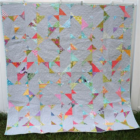 S Quilt And Sew by Tula Pink Sew Along Shattered Glass Sew Sweetness