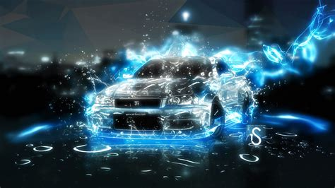 Cool Car Wallpapers For Desktop 3d Nature Images by Nissan Skyline The Cars Of Anyone Who Has Watched