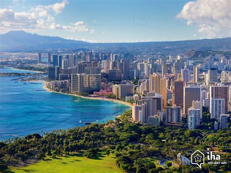 oahu rentals in a house for your vacations with iha direct